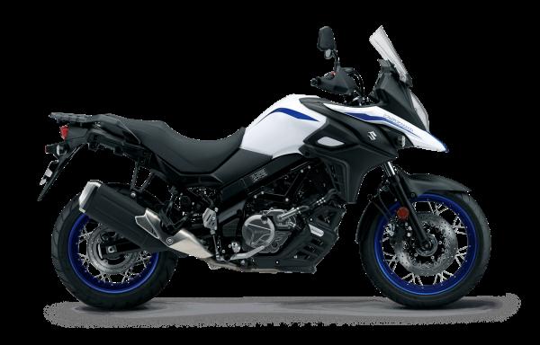 Suzuki DL650  XT V-Strom £8,299