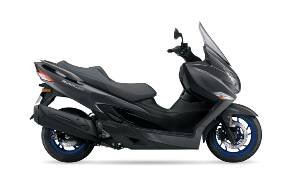 Suzuki AN400 Burgman £6799