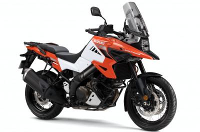 Suzuki V-Strom 1050XT £11,599